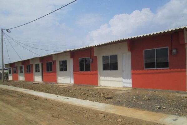 Oportunista político estaría ofreciendo vivienda gratis en Villa Melisa