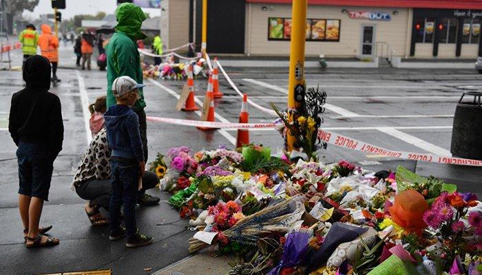 YouTube y Facebook eliminan vídeos del atentado en Nueva Zelanda
