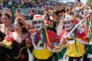 Ministerio de Cultura entregó $480 millones para la edición del Carnaval de Barranquilla