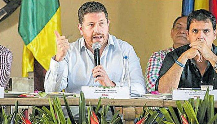Minagricultura presenta en el Consa líneas de trabajo y metas para impulsar desarrollo rural del país