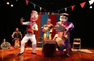 ¡Hoy se celebra el Día mundial del Teatro!