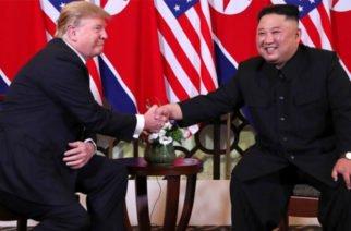 """Porque Kim Jong Un le """"cae bien"""" Trump suspende sanciones contra Corea del Norte"""