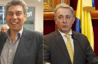 Pelea de Uribe y Coronel podría llegar a juzgados de Estados Unidos
