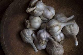 ¿Sabías que el ajo es bueno para la memoria?