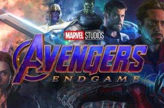 A 16 días de su estreno Avenger: Endgame bate récords en Colombia