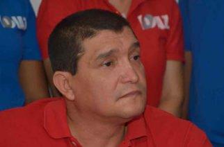 """A la """"CALLE"""" Juan Carlos Diaz"""