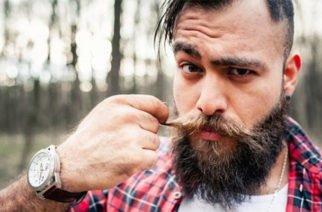 ¿A más pelo menor tamaño? Según estudio hombres barbudos tienen el pene pequeño