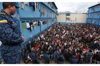 Alcaldía de Montería entre las investigadas por supuesta negligencia en hacinamientos carcelarios