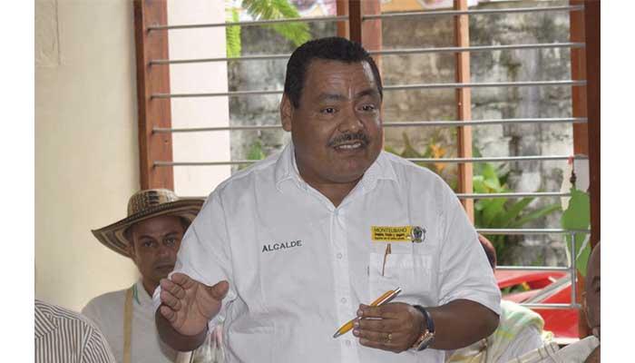 Alcalde de Montelíbano pide al Gobierno celeridad en activación de los PDET