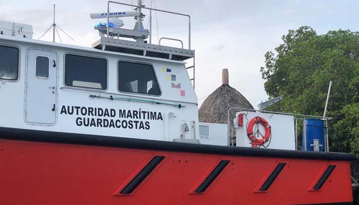 Balance de la Capitanía de Puerto sobre actividad marítima en la Semana Mayor