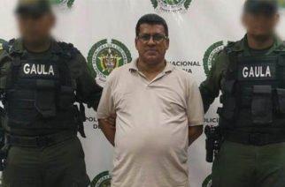 Capturan a periodista que extorsionaba políticos bajo amenazas de desprestigio