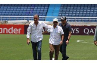 Carlos Queiroz confirma que Barranquilla seguirá siendo la casa de la Selección