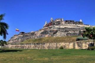 GALERÍA: En el marco del Día Internacional de los Monumentos y Sitios, estos son los más emblemáticos de Colombia