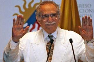 Cinco años desde la muerte de ´Gabo´: El genio que nos regaló un Nobel