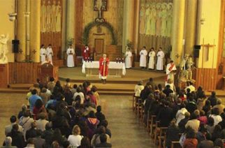 Colombia devota: Estos son los actos litúrgicos más representativos de la Semana Santa