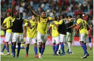 Convocados los jugadores de la Selección Colombia al Mundial Sub-20