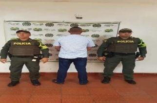 En Cereté capturan a un hombre que pretendía engañar con licencia de conducción falsa