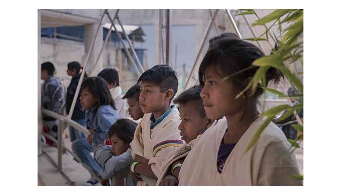 En el departamento del Meta niñas indígenas habrían sido obligadas a consumir bóxer