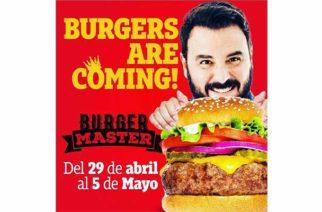 Estas son las ganadoras del Burger Master en Montería