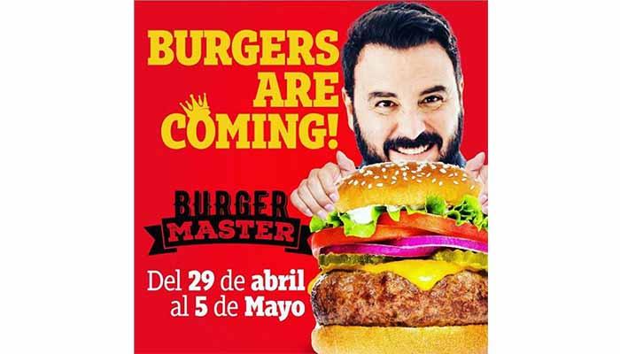¡Entérate y participa! Estas son las siete hamburguesas de Montería postuladas a Burger Master 2019