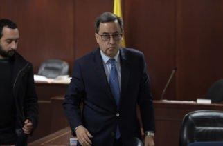 Expresidente de Corficolombiana condenado por caso Odebrecht