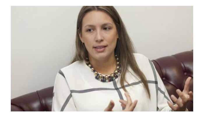 Futuro de Sara Piedrahita se debate hoy en Consejo de Estado