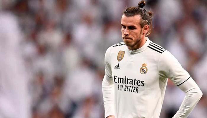 Gareth Bale está en la cuerda floja con el Real Madrid