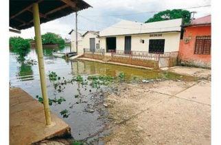 Gobernación de Córdoba estudia opciones para mitigar inundaciones en Ayapel