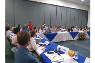 Gobierno articula instituciones para transformar territorios golpeados por la violencia y la pobreza en el sur de Córdoba