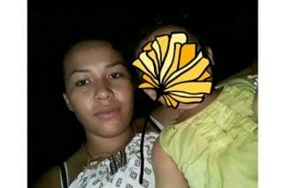 Madre e hija murieron atropelladas por autobús de Sotracor ruta Montería-Tierralta