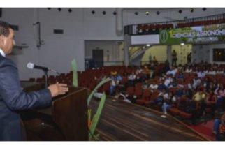 Investigación agropecuaria nacional se concentra en la Universidad de Córdoba
