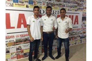 Juventudes del sur de Córdoba realizan jornada de recolección de donativos para desplazados del corregimiento Juan José