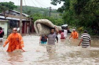 Las lluvias en Colombia dejan alrededor de 180 municipios damnificados