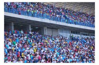 Mañana puede disfrutar gratis del partido entre Jaguares y La Equidad