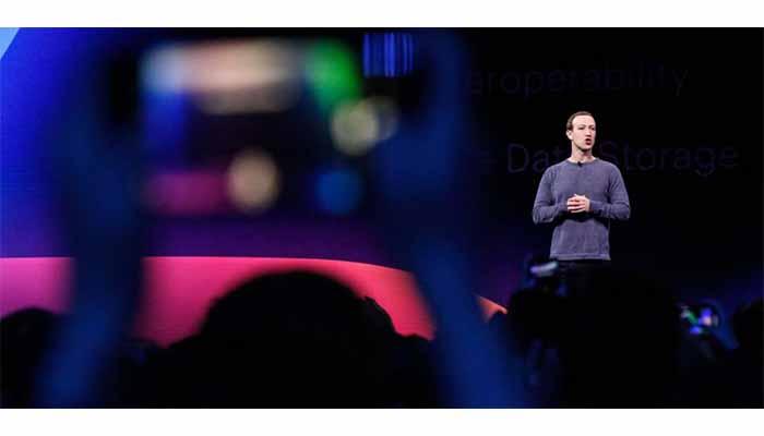 Mark Zuckerberg rediseña   Facebook y WhatsApp