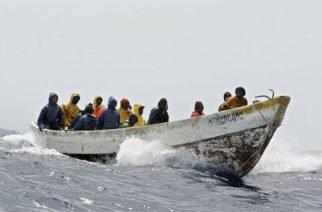 Naufragó embarcación venezolana en el Mar Caribe