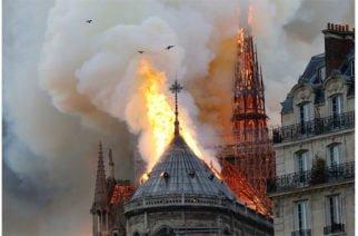 Pese a que Macron advirtió que serían cinco años, falta de artesanos retrasaría la restauración de Notre Dame