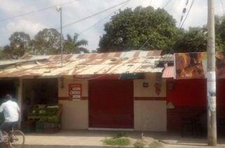 Oficina de Record en Cereté fue atacada con arma de fuego