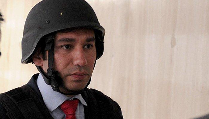 Por 15 años fue inhabilitado el exfiscal Luis Gustavo Moreno