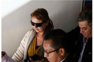 Por casos de corrupción juez es condenada a 25 años de cárcel