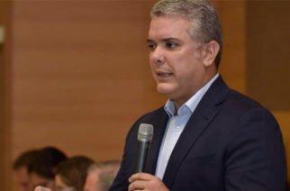 Gobierno anuncia destinación de $1 billón de pesos anuales para vías terciarias