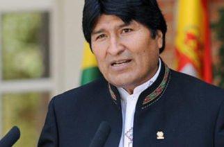 Presidente de Bolivia respalda a Duque ante las críticas de Trump