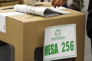 Este 27 de junio inicia inscripción de candidatos y listas para comicios electorales en Octubre