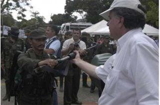 Se reanuda proceso contra el excomisionado de paz Luis Carlos Restrepo