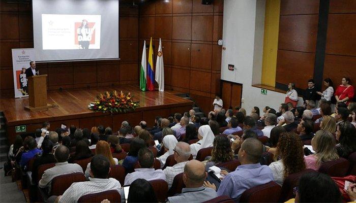 Sena abre convocatoria de Formación Continua Especializada