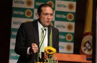 Senador Antonio Sanguino impulsará iniciativa en pro de los derechos a pacientes con autismo