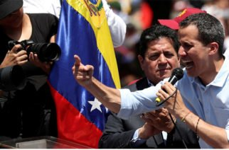 Unión Europea imputará sanciones a quienes procedan contra Guaidó