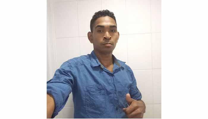 Vendedor de chance en Ayapel se estrella contra un poste y pierde la vida