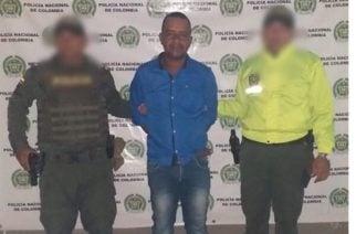 En Puerto Libertador capturan a un hombre que presuntamente habría violado a una niña de 11 años de edad