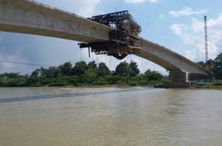 Adjudican el contrato para los accesos del puente en el municipio de Valencia- Córdoba